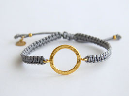 Best Seller! Karma Bracelet ETERNITY Grey