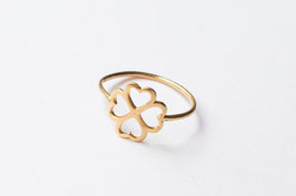 FRIENDSHIP CLOVER Ring