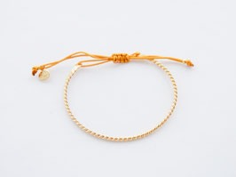 NEU: KARMA BANGLE TWISTED Curry