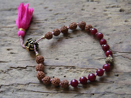 MALA Raspberry Bracelet