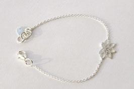 LOTUS SILVER Bracelet