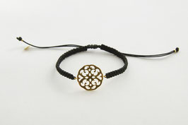 Karma ORNAMENT Black
