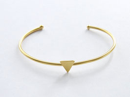 Armspange Symbol Triangle