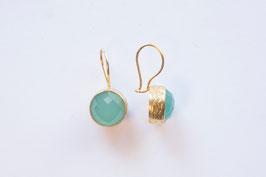 JUST A DROP Aqua Chalcedon