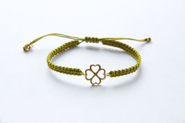 Karma Bracelet CLOVER