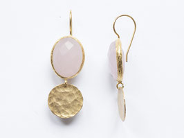 STONE & COIN Rose
