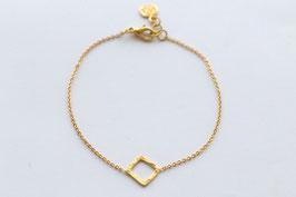 SIMPLE SQUARE Bracelet