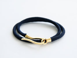 Armkordel HOOK Navy Blue