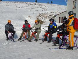 Skibike Tagesangebot Geschenkgutschein