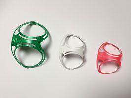 Erwachsenen - Atemhilfe aus PLA Filament - zum unter der Maske tragen