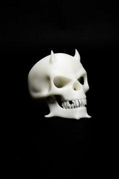 Teufelchen Totenkopf