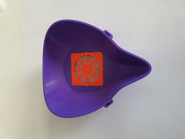 Masken aus PLA Filament