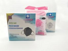CTPL-0020 farbige FFP2 Masken