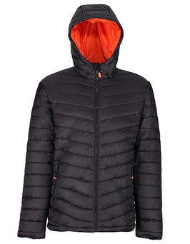 Thermogen Powercell - Thermo Jacke
