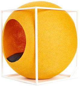 Meyou - Le Cube - gelb