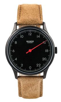 Wundr Watch - Die 24h Uhr