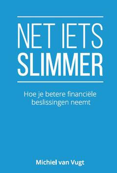 Net Iets Slimmer - Bull Up lezer