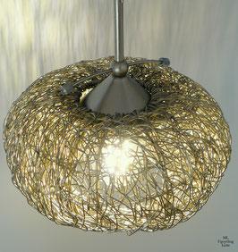 Kordula Metallicus-Knäuel