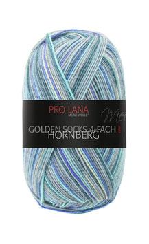 PRO LANA Goldensocks Homberg 395