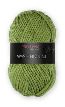 Pro Lana Wash and Filz uni 170