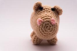 Schwein Siegbert