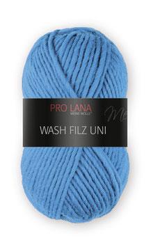 Pro Lana Wash and Filz uni 167