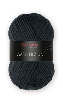 Pro Lana Wash and Filz uni 199
