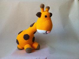 Set - Giraffe stehend gross