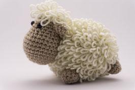 Schaf Schantall klein