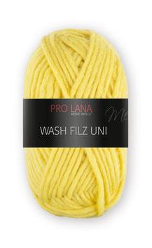 Pro Lana Wash and Filz uni 124
