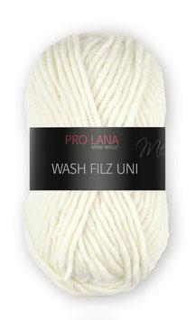 Pro Lana Wash and Filz uni 102