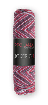 Pro Lana Joker 8 Color 532