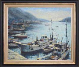 漁港(伊豆)