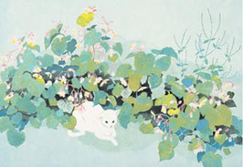 B4-01 秋海棠