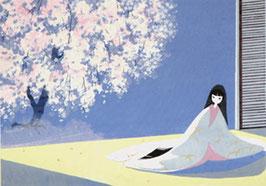 夢語り 桜