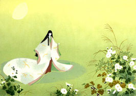 夢語り 白菊