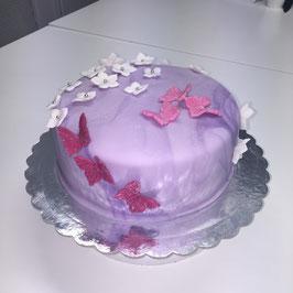 Tortenkurs Basic