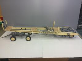 Meilerwagen zum Transport der V 2