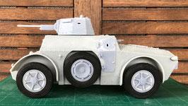 Autoblinda  AB41    Reifen Version 1