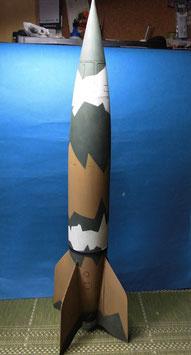 V2 Rakete