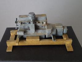 Motorblock Panzerwerfer 42