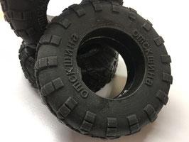 Reifen für MAZ 537