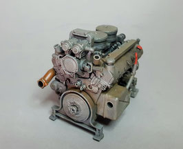 Maybach HL-230  Panther Motor