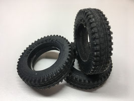 Reifen für Modelle