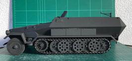 SdKfz . 251  Ausf. B    Version  3