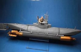Mini U-Boot Bieber