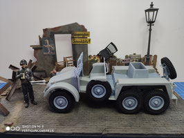 Krupp Protze L2 H 143