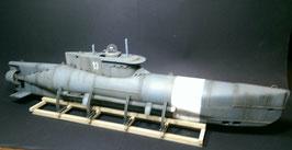 Mini U-Boot Seehund