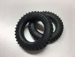 Reifen für SdAh. 53
