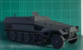 SdKfz . 251 Ausf. B  Version   2